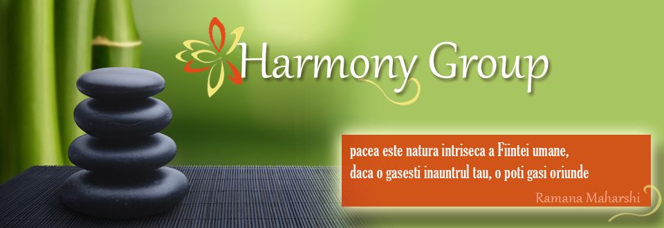 Harmony Group